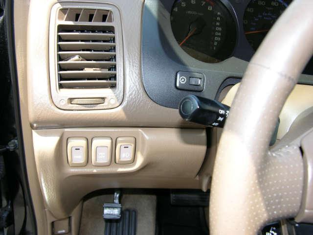 2004 Acura MDX Touring Pkg w/Navigation