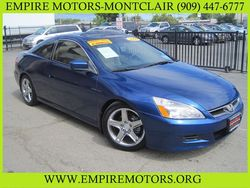 2006 Honda Accord EX-L V6
