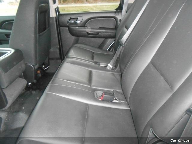 2012 Chevrolet Tahoe 4x4 SUV