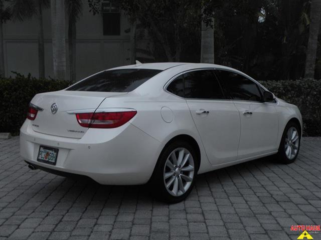 2012 Buick Verano Convenience Group Ft Myers FL Sedan