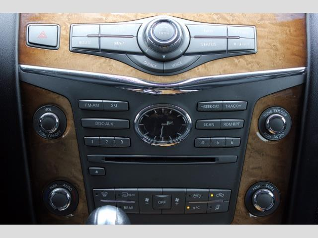 2012 INFINITI QX56 SUV