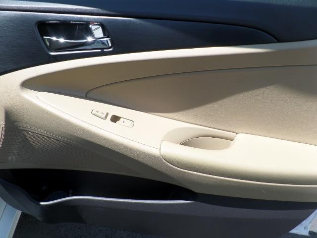 2012 Hyundai Sonata GLS , ALLOY WHEELS, SILVER CERTIF Sedan