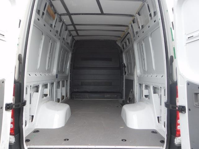 2012 Mercedes-Benz Sprinter Cargo 3500 144 WB Van