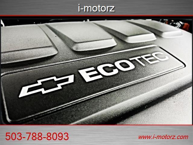 2012 Chevrolet Cruze 4dr eco sport loaded-EZ LOW% FINAN Sedan