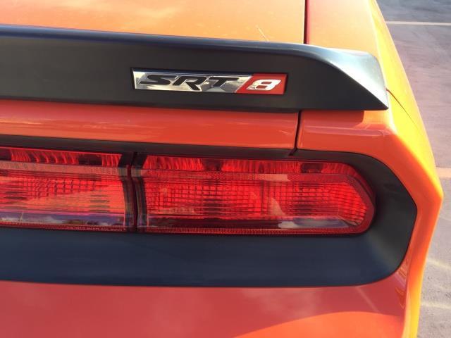 2009 Dodge Challenger SRT8 Coupe