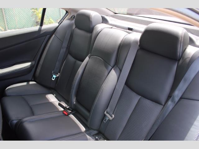 2012 Nissan Maxima 3.5 SV Sedan