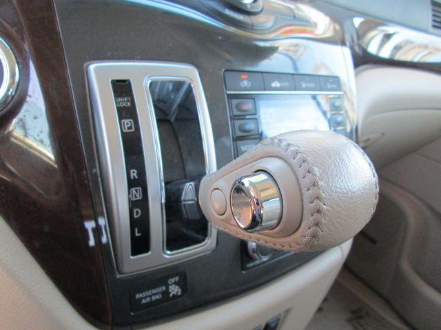 2012 Nissan Quest SL