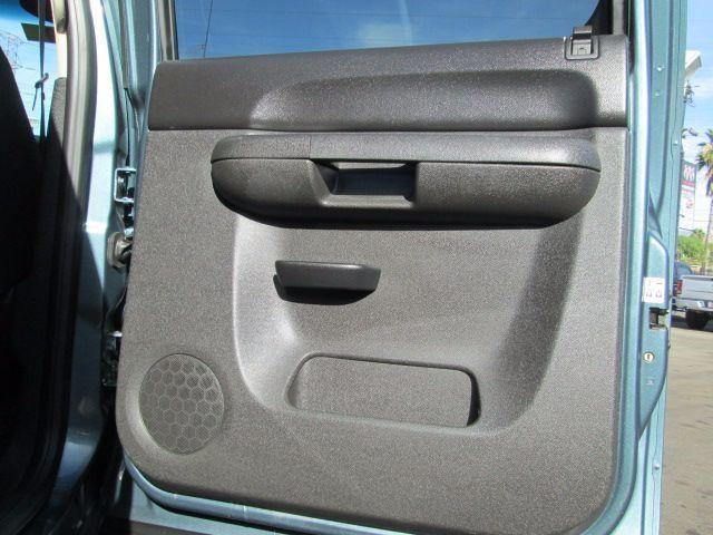 2010 Chevrolet Silverado 1500 LT 4WD