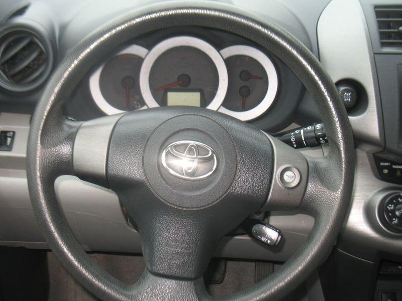 2011 Toyota RAV4 AWD 3RD ROW SEATING
