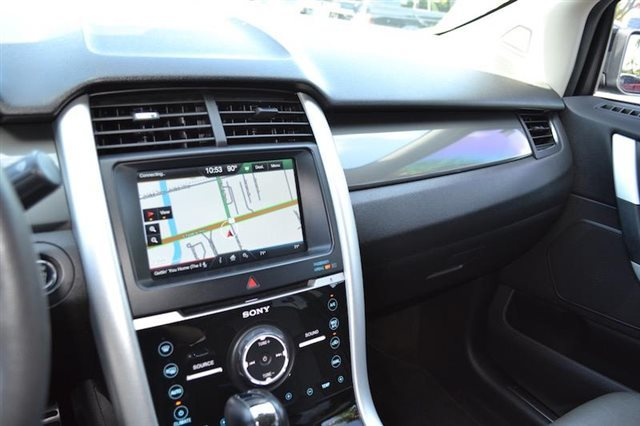 2012 Ford Edge 4dr Sport FWD